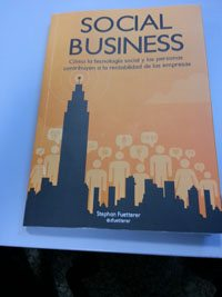 Social Business libro Sthephen